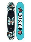 BURTON After School Special Kids Snowboard w/Bindings Sz 100cm