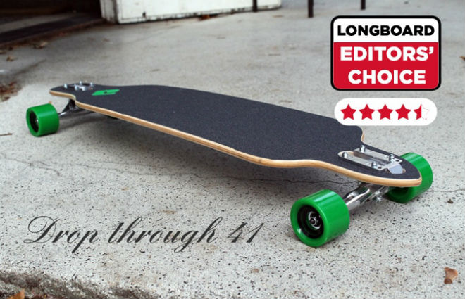 Best Longboards For Beginners - 2017 ratings - Top Best ...