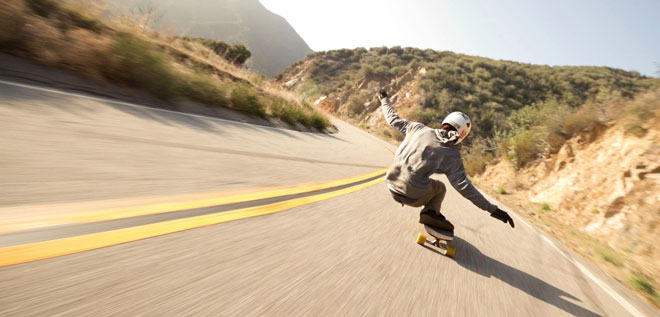 how to buy your first longboard skateboard