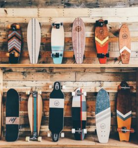 How to Choose the Perfect Longboard for You