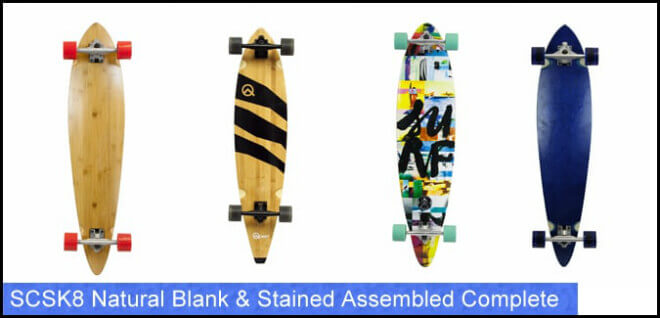 cheap longboards