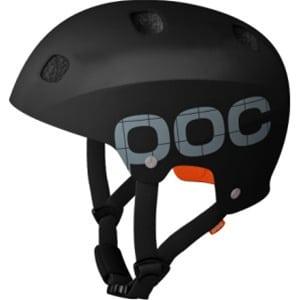 poc receptor flow skateboard helmet