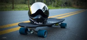 How to Select the Right Longboard Helmet for You