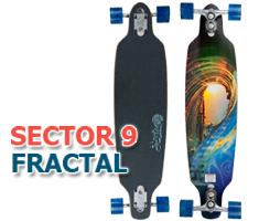 Sector 9 Fractal Complete