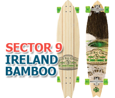 Sector 9 Ireland Bamboo