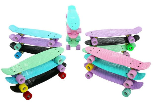 Best Cruiser Skateboard