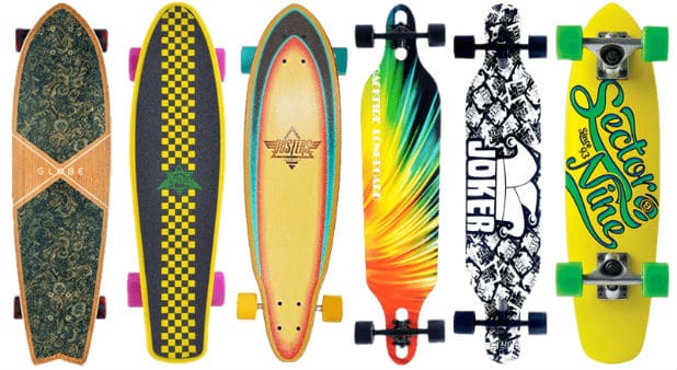 Find Cheap Longboards That are Also Safe