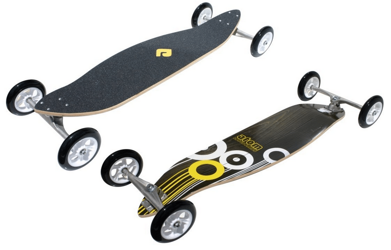 Best campus cruiser longboard