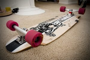 Are you planning to buy the best campus cruiser longboard?