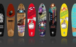 best longboard surfboard brands