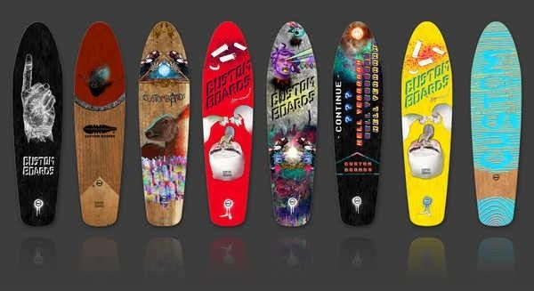 Best Longboard Design For Beginners