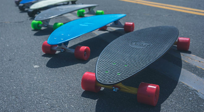 penny longboard review