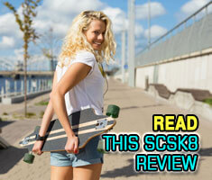 Read This SCSK8 Review