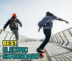 Best Electric Skateboards 1