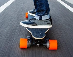Amazing wheels longboard best for slide