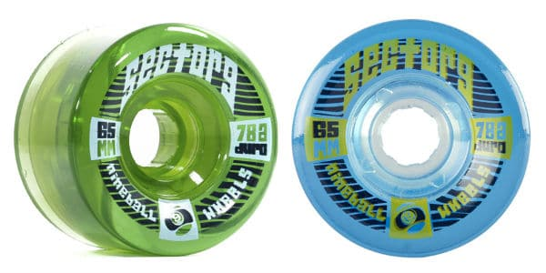 Sector 9 Nine Ball