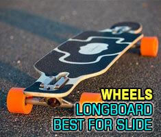 wheel longboard
