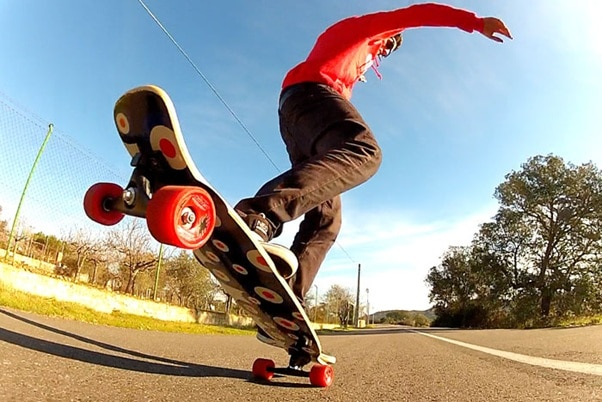 Best Freestyle Longboard Shortlisted For You ...