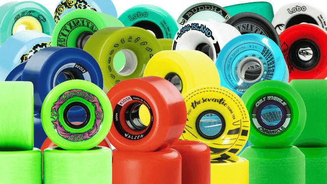 Roller-Skate Wheels