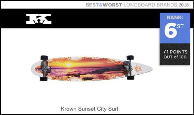 krown-longboard