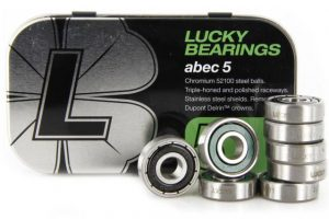 lucky-abec-5-skateboard-bearings