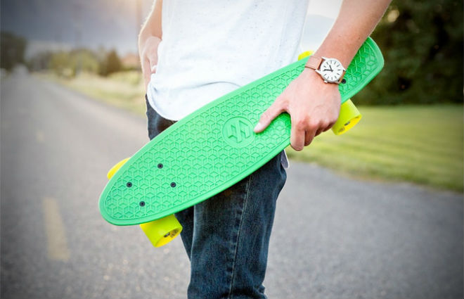 Best Eightbit Longboard