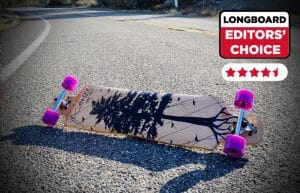Best Yocaher Longboards 1