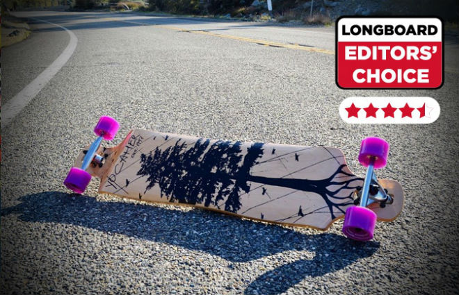 Best Yocaher Longboards 1