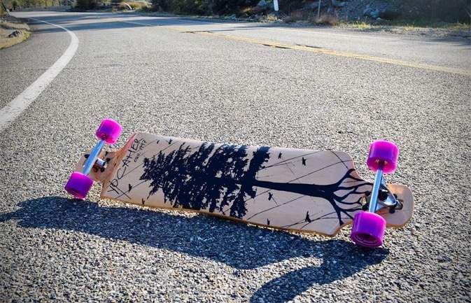 Best Yocaher Longboards