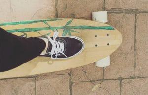 known longboard
