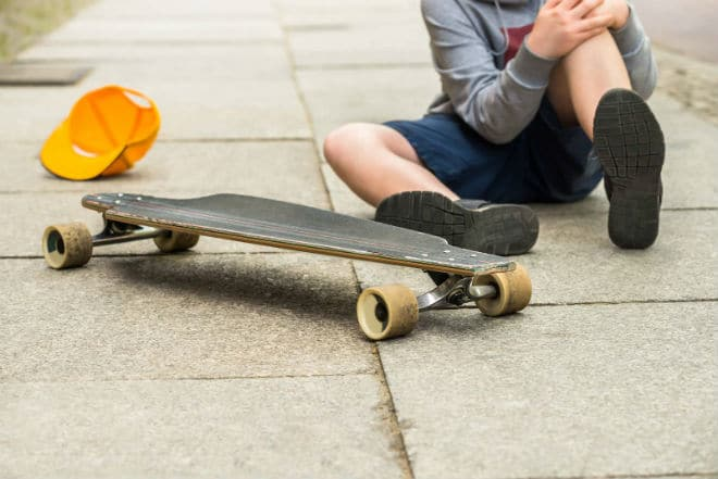 Preventing Longboard Accidents