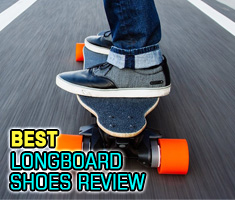 The Best Longboard Shoes Review