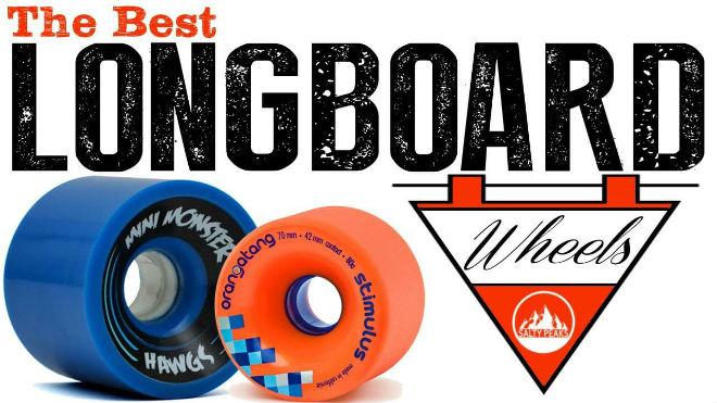 Best Longboard Wheel