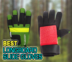 Best Longboard Slide Gloves 2