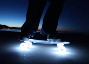 Best Longboard Accessories Lights