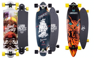 How To Buy The Best Longboard?