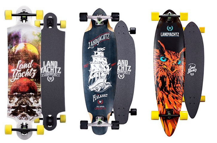 What are the Best Longboards for Beginners?