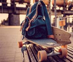 buy longboard