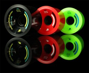 HOW TO CHOOSE LONGBOARD WHEELS