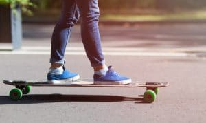 Why should you longboard