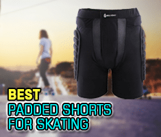 The 8 Best Padded Shorts for Skating