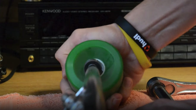 Bearing Remover
