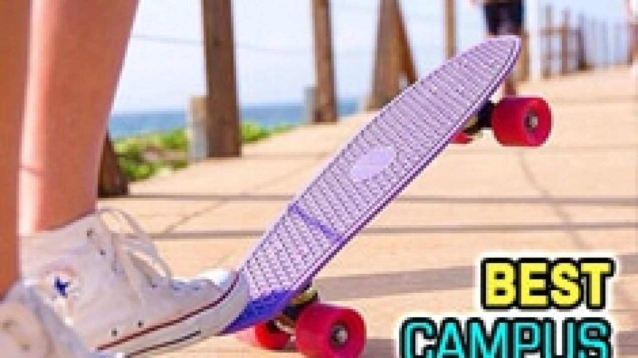 Best Campus Longboards You Need To Know | Best Longboards