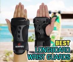 Longboard Wrist Guards