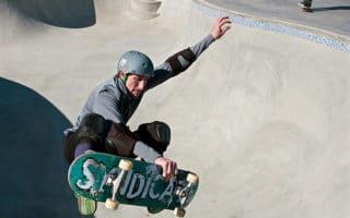 Skateboard Elbow Pads