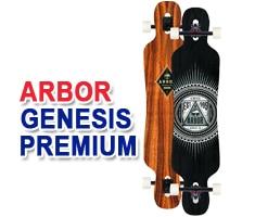 Arbor Genesis Premium