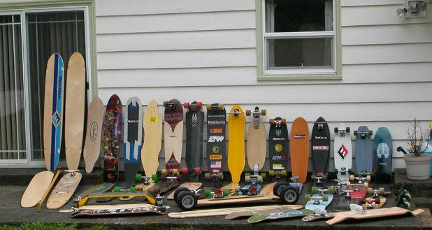Choose a correct board