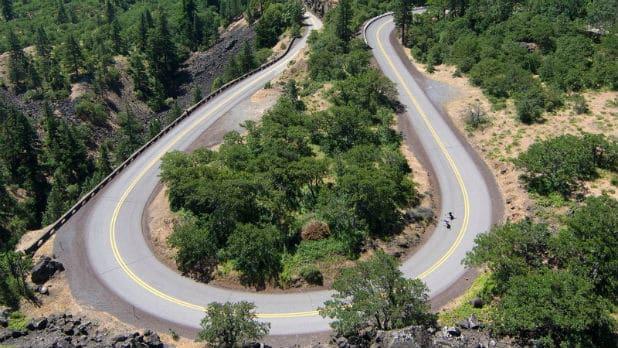 Portland Road Trip