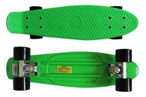 Rimble Skateboard 1