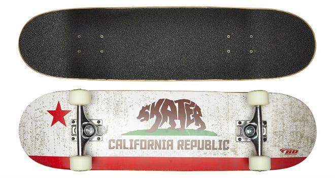 Roller Derby Deluxe Series CA Bear